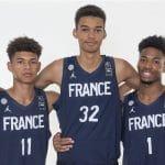 Euro U16: La France ouvre aujourd'hui face à la Bosnie