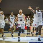 Euro U20 féminin: La France s'offre une médaille de bronze