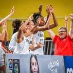 Euro U16 féminin: La France vient à bout de l'Allemagne, 61-53