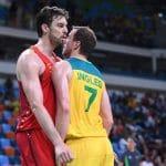 """Joe Ingles: """"Jouer pour l'Australie est la raison qui m'a poussé à commencer le basket"""""""