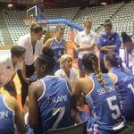 Interview Julie Barennes, 33 ans, coach rookie de Basket Landes