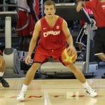 Euroleague: Le meneur canadien Kevin Pangos au Zenit Saint-Petersbourg