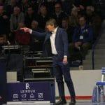 Interview Laurent Foirest (Quimper): « Nous rapprocher de la qualification pour les playoffs »