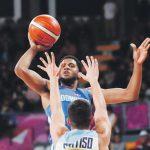 Adversaire de la France à la Coupe du monde, la République dominicaine en demi-finale des Jeux panaméricains