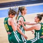 Euro U16 féminin : la France battue par Juste Jocyte (51-54)