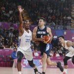 L'Argentine en or aux Jeux panaméricains