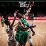 Australie: Mitch Creek (ex-NBA) pour remplacer Xavier Cooks
