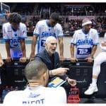 """Pro B – Nikola Antic (coach Antibes): """"est-ce que je vais rester?"""""""