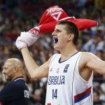 Nikola Jokic ne jouera pas pour l'équipe de Serbie cet été !