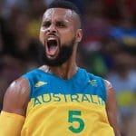 Vidéo: Les highlights de Patty Mills lors d'Australie vs. Etats-Unis