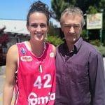 Féminines: Pierre Vincent serait le nouveau coach de la sélection italienne