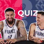 Le quiz: Vincent Poirier vs. Paul Lacombe