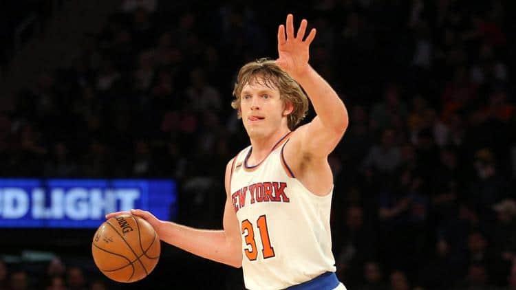 Ron Baker quitte la NBA pour le CSKA Moscou