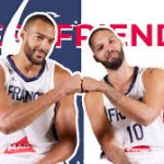 Vidéo: L'interview Best Friends, Evan Fournier et Rudy Gobert