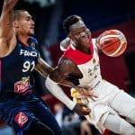 Allemagne: Dennis Schroder espère que la FIBA et la NBA trouveront un accord pour lui permettre de jouer le TQO
