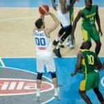 Coupe du monde: Le Sénégal se prend une trempe en Italie, -57 !