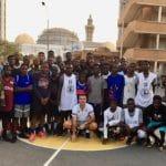 Le Mans – L'Afrique, la chasse aux prospects