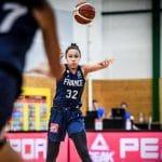 """François Gomez à propos de Tima Pouye (Tarbes): """"Son objectif c'est l'équipe de France"""""""