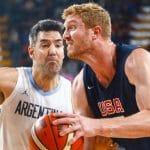 Jeux Panaméricains: L'Argentine humilie les Etats-Unis