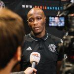 Paris Basketball: Une suspension d'une semaine sans salaire pour Amara Sy, pas de sanction pour Nobel Boungou-colo