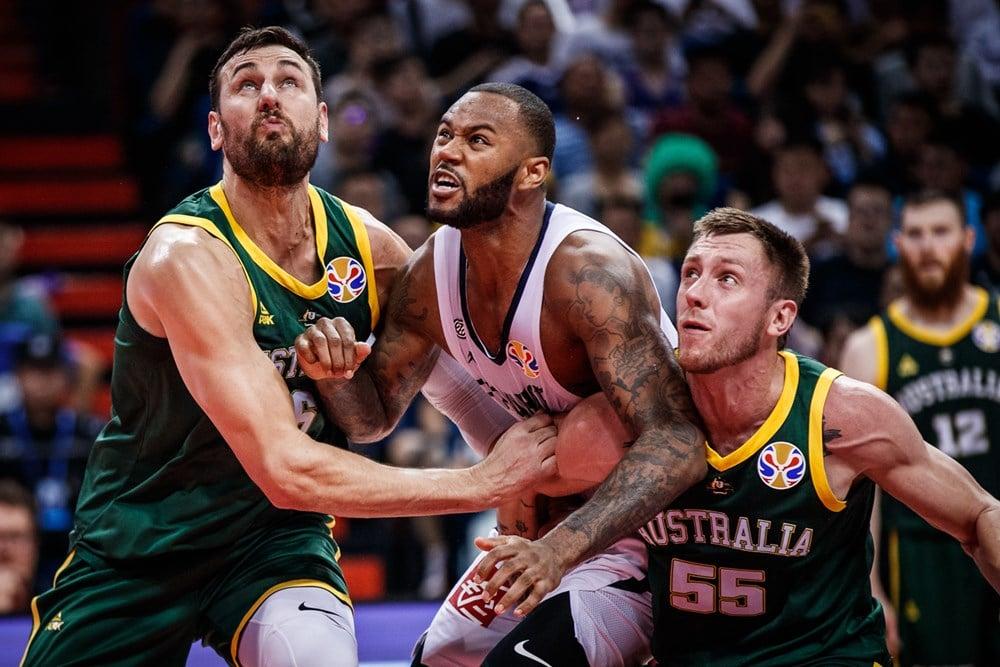 Mondial de basket : l'équipe de France réalise l'exploit face aux Etats-Unis