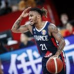 Coupe du monde: La France passe 4e au ranking FIBA