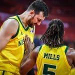 Australie: Les Chinois ont pris pour eux les insultes proférées par Andrew Bogut à l'égard de la FIBA