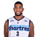 Pro B: Anthony Racine rejoint le SLUC Nancy