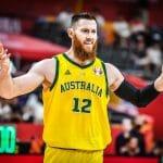 """Andrej Lemanis (coach de l'Australie): """"notre objectif est de remporter l'or"""""""
