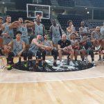 Euroleague: Le roster des 18 équipes