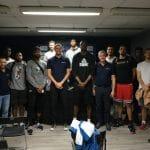 Euroleague: le syndicat des joueurs a rencontré ceux de l'ASVEL