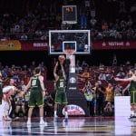 """Andrej Lemanis (Australie) : """"Je suis fier de mon équipe"""""""