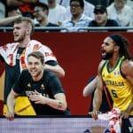 """Andrej Lemanis (Australie) : """"C'est notre coeur qui nous guide dans ce tournoi"""""""