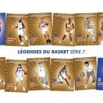 Une nouvelle série de Trading Cards avec Nicolas Batum et Marine Johannès