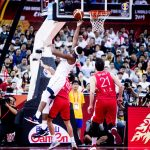 Les pronostics (très) anticipés de la FIBA pour les JO de Tokyo