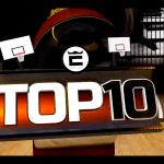 Vidéo: Le Top 10 des nationaux de la semaine