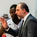 Pro B : Jean-Marc Dupraz ne sera plus le coach de Lille la saison prochaine
