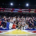 France 67, Australie 59 – Les Bleus ressuscitent en deuxième mi-temps et s'offrent la médaille de bronze