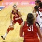 AmeriCup féminine: les Etats-Unis de Katie Lou Samuelson (Charleville) retrouvent leur couronne