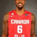 Pro B: Le Canadien Kris Joseph signe à Blois