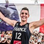 """TQO 3×3 : Laétitia Guapo : """"Je veux honorer le drapeau français et mon pays"""""""