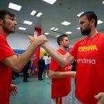 Espagne: Marc Gasol a fait l'un de ses pires matches contre l'Italie mais tout le monde est content !