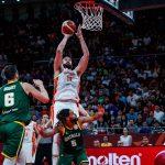 L'Espagne arrache sa qualification en finale après deux prolongations