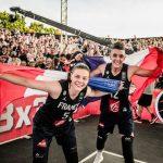 3×3: L'équipe de France féminine triomphe aux FIBA 3×3 Women's Series