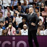 """Zvezdan Mitrovic (ASVEL) et l'Euroleague : """"Chaque victoire est pour nous un trophée"""""""