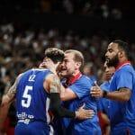 """Nestor Garcia (coach de la République dominicaine): """"La France est peut-être l'une des trois meilleures équipe de cette Coupe du monde"""""""