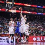 Coupe du Monde de Basket : Serbie vs Philippines en streaming gratuit