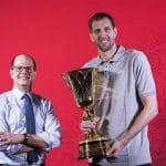 FIBA: Dirk Nowitzki nouveau président de la Commission des joueurs