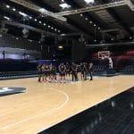 Paris Basketball sera le seul résident de l'Arena Porte de la Chapelle