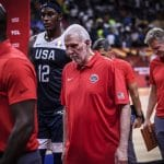 Serbie 94, Etats-Unis 89 – Encore une humiliation